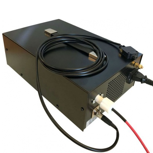 7xx30 Variable High Voltage DC Power Supply - Remote Interlock - Genvolt
