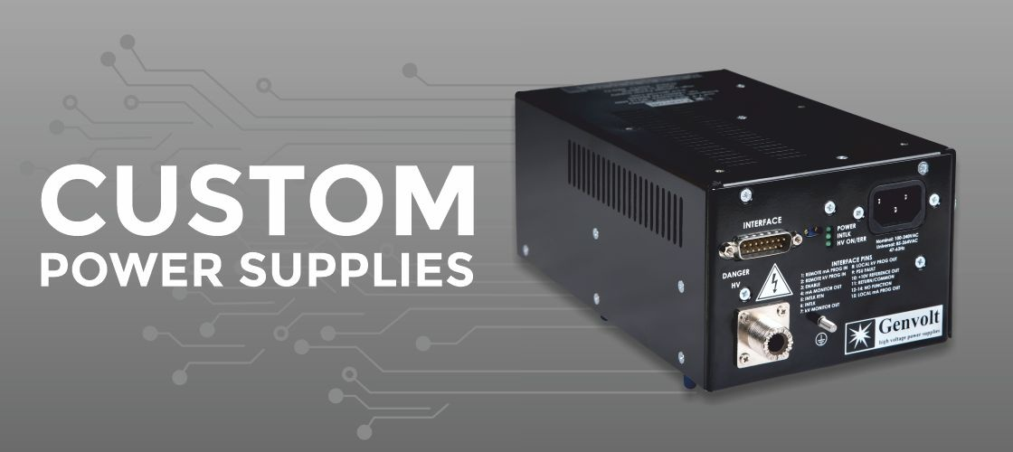 Custom Power Supplies
