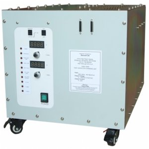 Capacitor charging Power Supplies