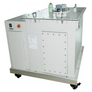 Electron Beam Power Supplies