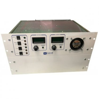 Europa 19 Inch Rack Mount Power Supply