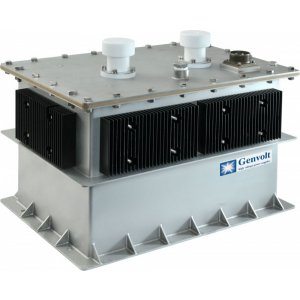 High Voltage Transformer 20kW DC