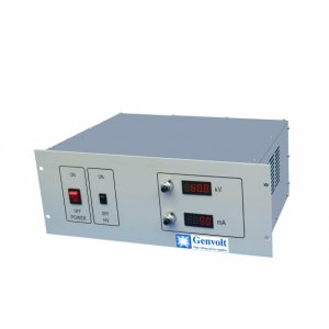 Sirius 3 HV Power Supply
