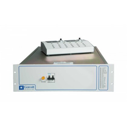 Pegasus P1800 Rack Power Supply-1800W|Genvolt