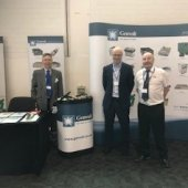 Genvolt are exhibiting at ACC Liverpool