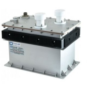 High Voltage Transformer 6.4kW DC