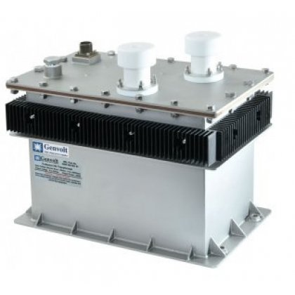 High Voltage Transformer|10-50kV DC 6.4kW|Genvolt